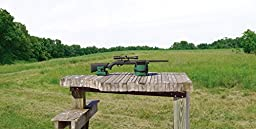 Lumsing Front & Rear shooting Bench Rest Bag Targets stand Hunting outdoor