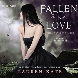 Fallen in Love Audiobook