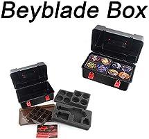 Caja de almacenamiento de juguetes, Diadia, portátil, impermeable ...