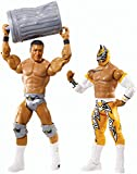 WWE Battle Pack Series #31 - Sin Cara vs. Alberto Del Rio Action Figure (2-Pack)