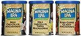 Mauna Loa Sweet Island Classics (3 X 5.5oz Cans)