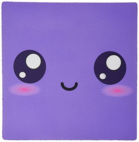 3dRose Adorable Cartoony Smiling mp 76632 1