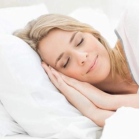 Almohada viscoelástica de látex. Aporta Mayor suavidad y firmeza ...