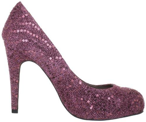 Victoria Delef 12i0654, Women's Pumps Pink - Rosa (Maquillaje)