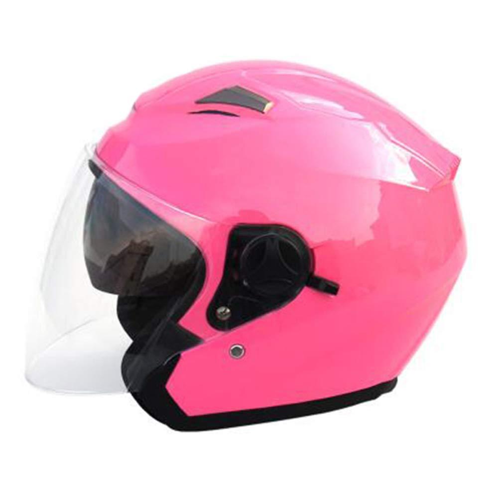 Helm Vier Jahreszeiten Universal Frau Frau Frau Helm Doppelscheibe Anti-Fog Helm Helm Mit Schutzbrille B07K1D31FR Skihelme Leidenschaftliches Leben 854f3c
