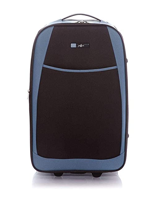John Travel 721100 2019 Maleta, 60 cm, 30 litros: Amazon.es ...