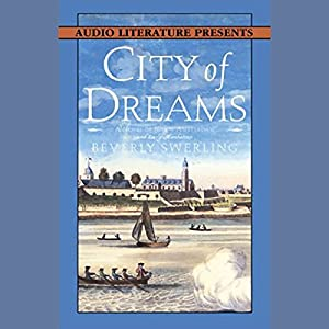 City of Dreams Audiobook