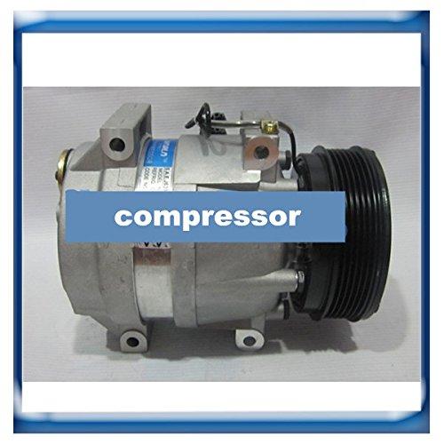 GOWE compressor for V5 compressor for Ssangyong Pexton 6611304415 714956 6611304915 Daewoo - - Amazon.com