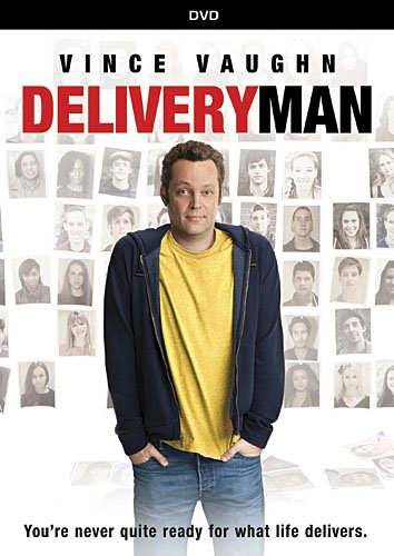 Delivery Man - Delivery Warehouse