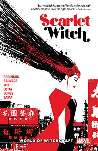 Scarlet Witch Vol. 2: World of Witchcraft (Scarlet Witch ()