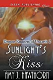 img - for Sunlight's Kiss [Demon Runners of Unearth 2] (Siren Publishing Classic) by Amy J. Hawthorn (2014-10-29) book / textbook / text book