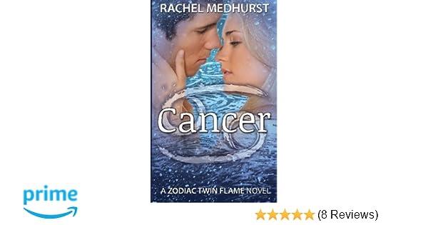 Cancer: A Zodiac Twin Flame Novel (Zodiac Twin Flames