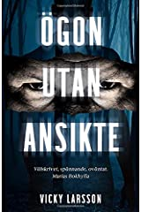 Ögon utan ansikte (Swedish Edition) Paperback