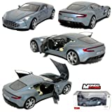Mondo Motors: Aston Martin One-77 2-Door Sports Coupe 1/18 Scale.