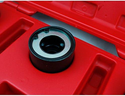 Hengda Spurstangengelenk Werkzeug Axialgelenk Spurstangen Schlüssel Abzieher Set Spurstangengelenk Werkzeug Auto