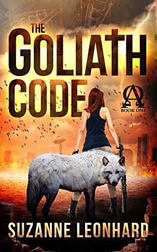 The Goliath Code by Suzanne Leonhard ebook deal