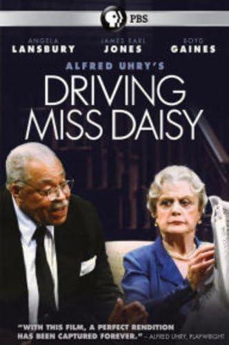 Great Performances Region 1 Driving Miss Daisy