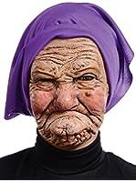 Adult Granny Mask