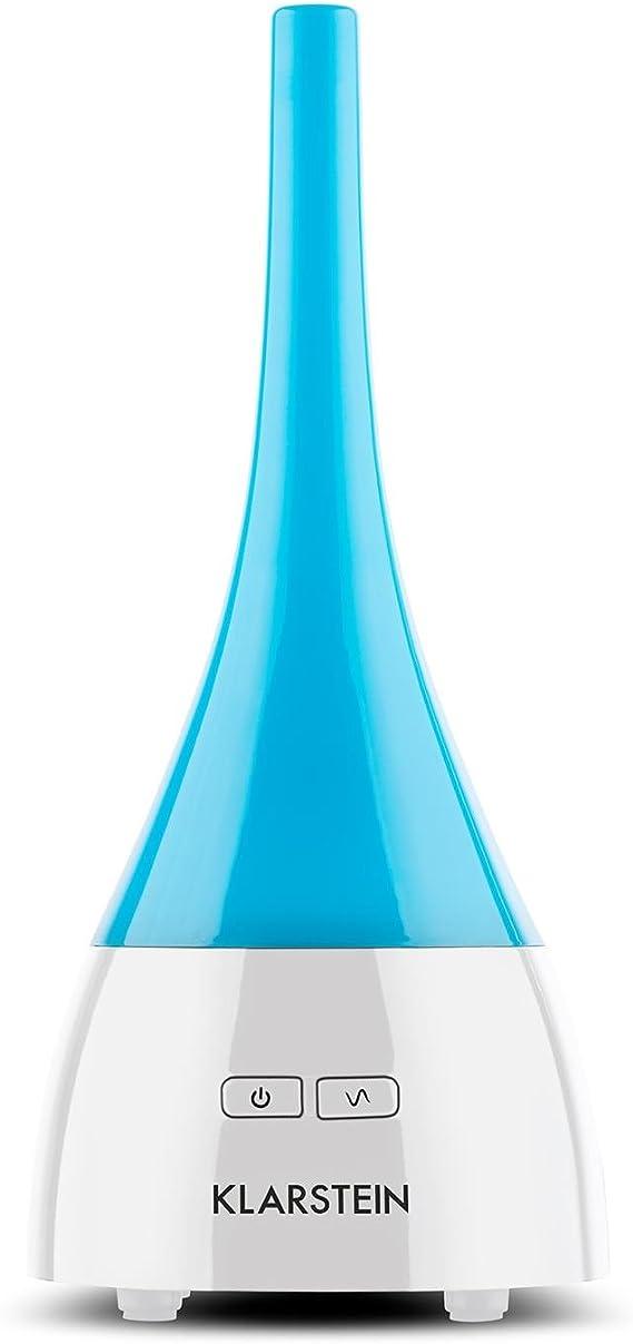 Klarstein Etheria Aroma-Diffuser humidificador LED ultrasonido ...