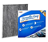 Installer Champ Premium Breathe Easy Cabin Filter, Up to 25% Longer Life w/Activated Carbon (BE-776)