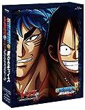 """Toriko 3D Kaimaku! Gourmet Adventure!!"" ""ONE PIECE 3D Mugiwara Chase"" Blu-ray Twin Pack [Limited Release] [Blu-ray] [3D]"