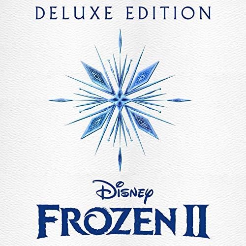 Frozen 2 (Original Motion Picture Soundtrack/Deluxe Edition)