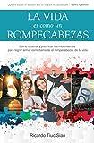 La Vida Es Como Un Rompecabezas: Cómo ordenar y planificar tus movimientos para lograr armar correctamente el rompecabezas de tu vida (Spanish Edition)