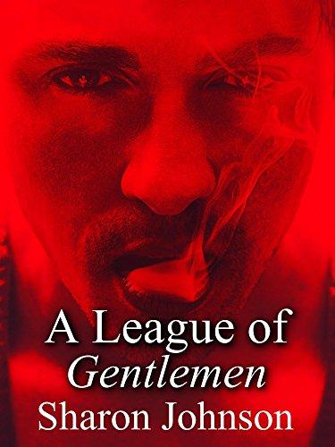 A League of Gentlemen (The Gentlemen's League Book 1)