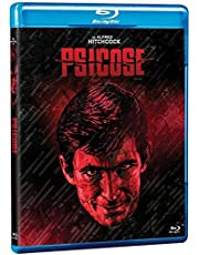Psicose Blu-ray (Alfred Hitchcock) Versão Remasterizada e Sem Cortes