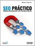 img - for SEO Pr ctico / Practical SEO (Spanish Edition) book / textbook / text book
