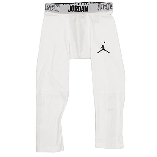 55b34ccb9 Jordan Dry 23 Alpha 3/4 Men's Training Tights at Amazon Men's Clothing  store: