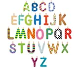 Best Abc Baby Cloth Books - Naovio Letter Alphabet Baby Infant Cloth Books,Baby Crib Review