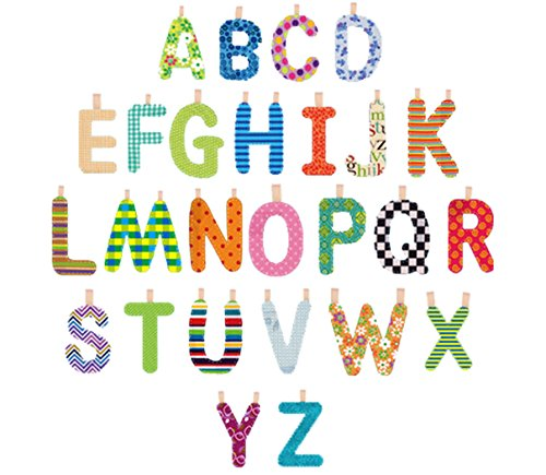 - Naovio Letter Alphabet Baby Infant Cloth Books,Baby Crib Gallery,My First Non-Toxic Soft Cloth Book Set,ABC,Early Learning and Educational Toys For Babies