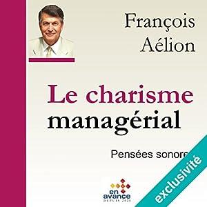 Le charisme managérial Hörbuch