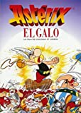 Image of Asterix el galo (Spanish Edition of Asterix the Gaul)