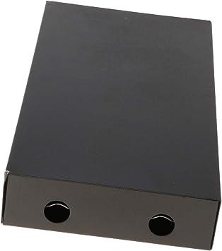 Sharplace Caja de Distribución Montaje En Pared Terminales Cable ...