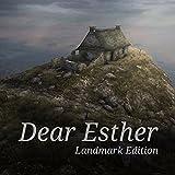 Dear Esther: Landmark Edition - PS4 [Digital Code]