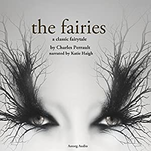 The Fairies Audiobook