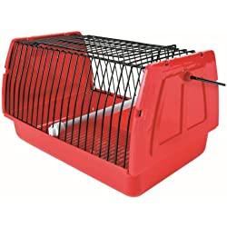 Trixie Transport Box For Small Birds And Small Animals
