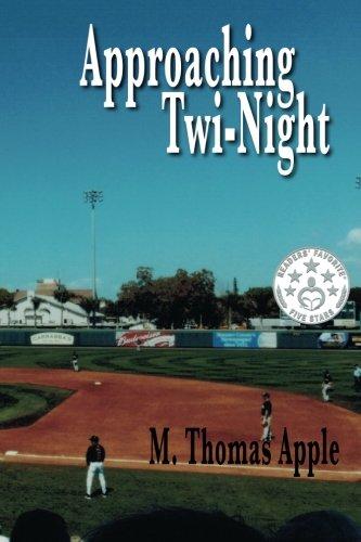 APPROACHING TWI-NIGHT