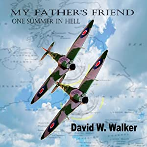 My Father's Friend Audiobook
