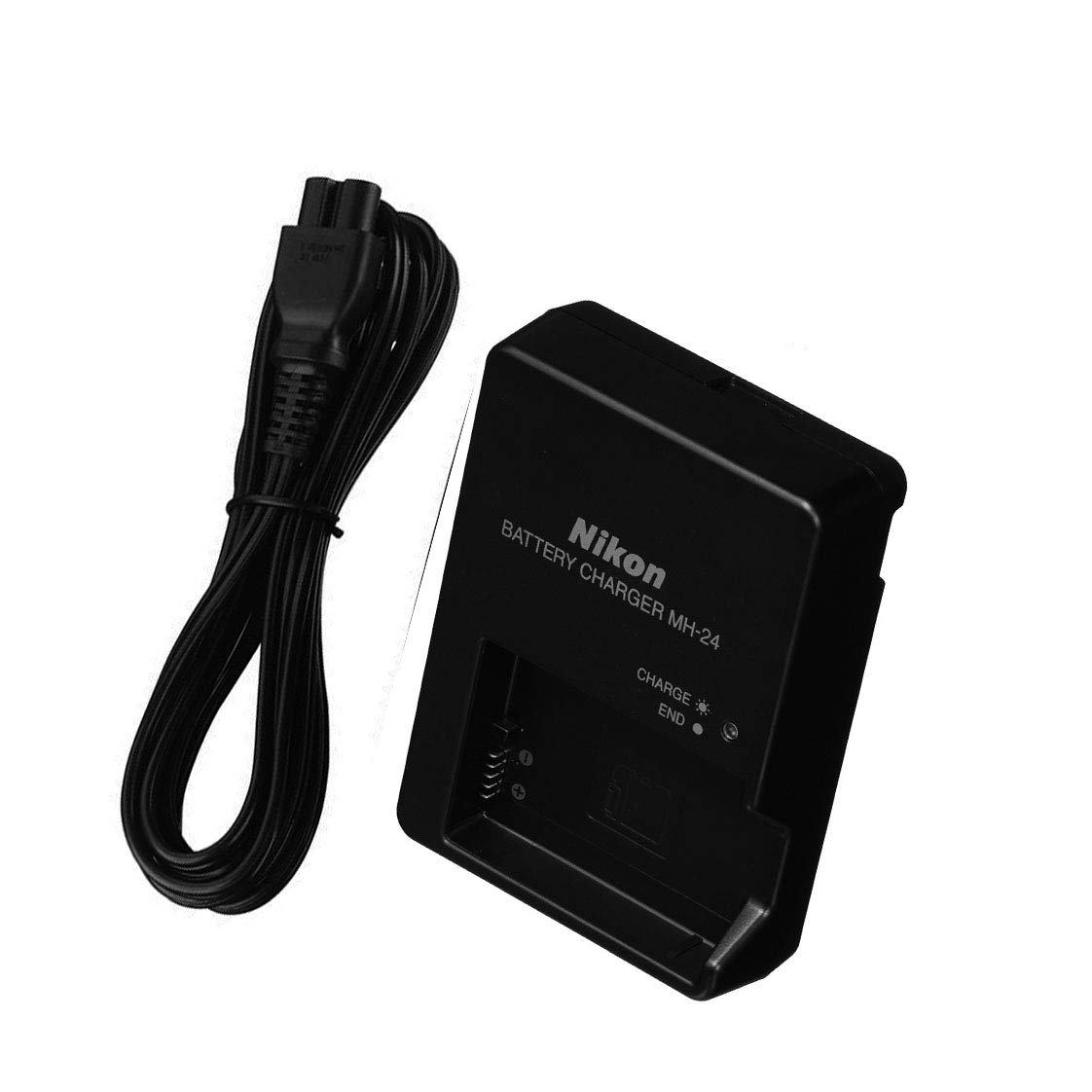 Hoetk MH24 MH-24 Charger Adapter for Nikon En-el14 En-el14a El14 Battery P7100 P7000 D5100 D5200 D5300 D5500 D5600 Df D3100 D3200 D3300 DSLR Digital Camera: Beauty