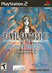 Final Fantasy XI Chains of Promathia Expansion Pack - PlayStation 2 - Standard Edition