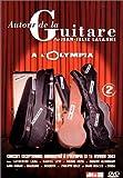 Autour de la guitare, Olympia 2003 - Édition 2 DVD