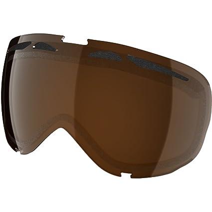 d5b605ecc5 Oakley Elevate Adult Replacement Lens Snow Goggles Accessories - Black  Iridium One Size