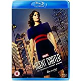 Marvel's Agent Carter - Season 2 [Blu-ray] [Region Free]