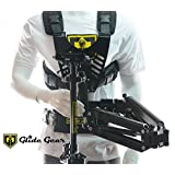Glide Gear DNA 6002 Vest And Arm Stabilizer System