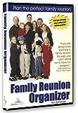 Family Reunion Organizer Software