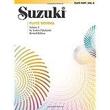 Suzuki Flute School, Vol 2: Flute Part