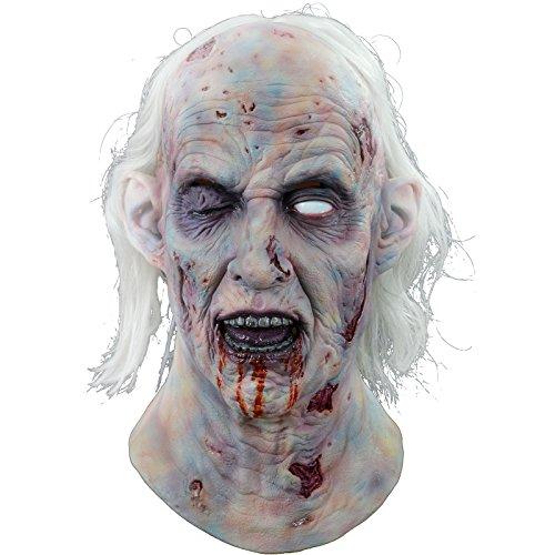 Trick or Treat Studios Men's Evil Dead 2-Henrietta Mask, Multi, One Size ()